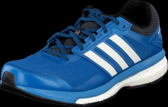 Footway SE - adidas Sport Performance Supernova Glide 7 M Royal/White/Blue, Skor, Sneakers &  1297.00