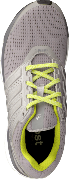 adidas Sport Performance - Supernova Glide 7 W Grey/Silver/Yellow