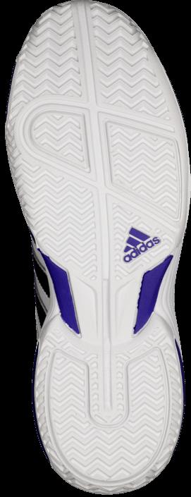 adidas Sport Performance - Response Aspire Str W Ftwr White/Night Flash