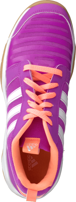 adidas Sport Performance - Gymplus 3 K Pink/White/Orange
