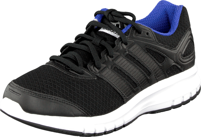 adidas Sport Performance - Duramo 6 K Black/Night Flash