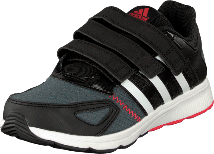 adidas Sport Performance - Az-Faito Cf K Black/White/Red