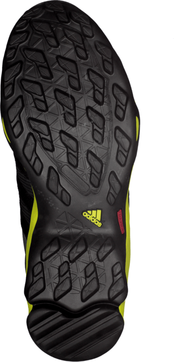 adidas Sport Performance - Ax2 Cp K Vista Grey/Black/Yellow