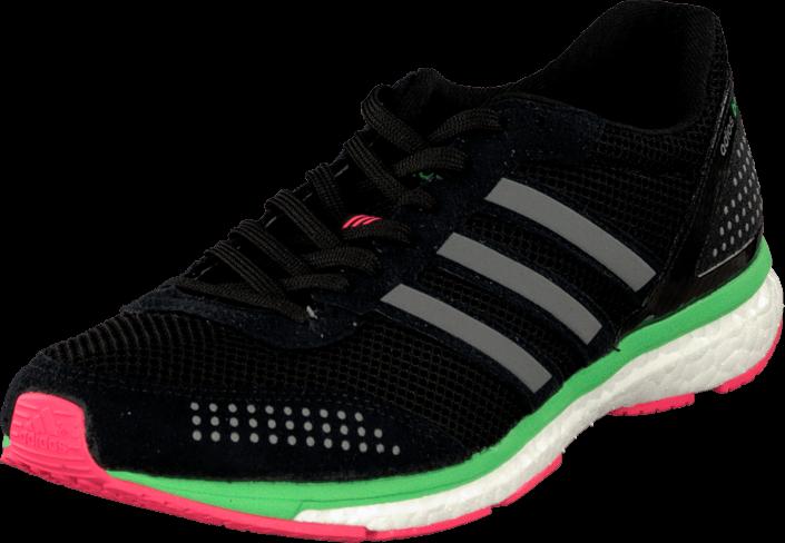 adidas-sport-performance-adizero-adios-boost-2-w-blackflash-redflash-green-kengaet-sneakerit-ja-urheilukengaet-urheilukengaet-musta-naiset-36