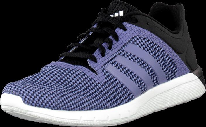 adidas Sport Performance Cc Fresh 2 W Core Black/Light Purple