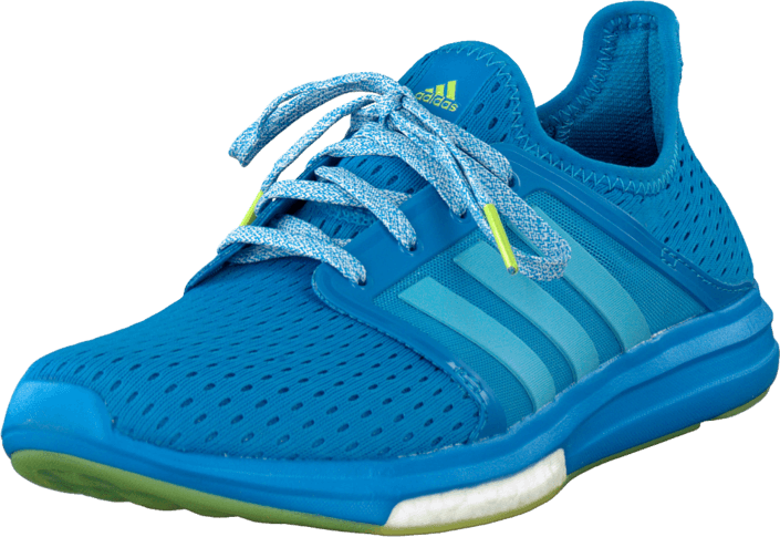 Footway SE - adidas Sport Performance Cc Sonic Boost M Solar Blue2/Ftwr White, Skor, Sneakers 897.00
