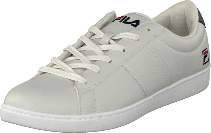 Fila Temper Low Bright White New