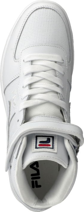 Fila - Falcon Mid Bright White New