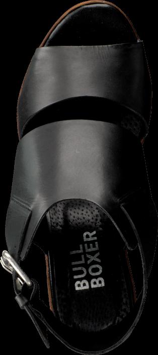 Bullboxer - 625024 Nero