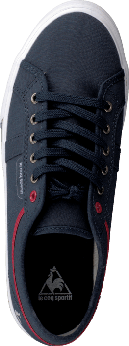 Le Coq Sportif - Patrick canvas Dress Blue