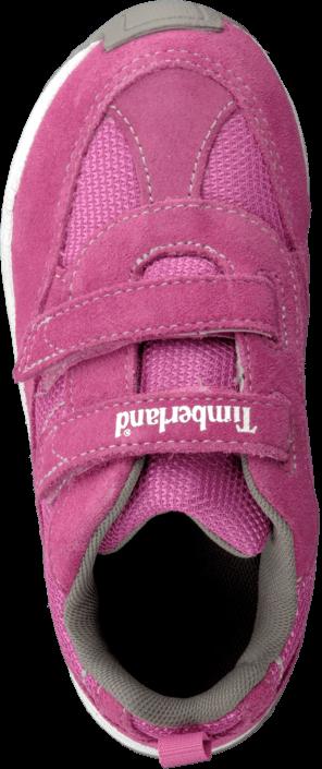 Timberland - Trailfinder Hook & Lopp Pink