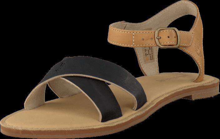 Footway SE - Timberland Sheafe ankel strap Black Dry Gulch, Skor, Sandaler & Tofflor, Remsand 847.00