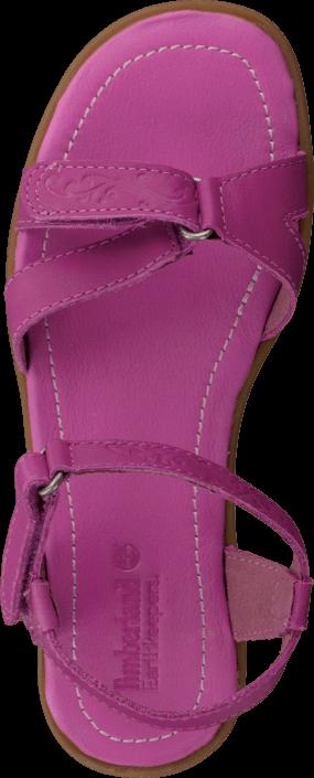 Timberland - Willowbrook Sandal Pink