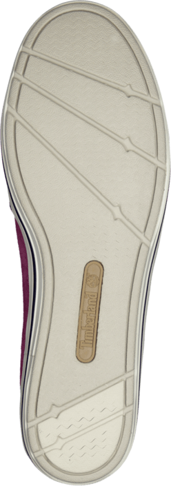 Timberland - Casco Bay Slip-On Dahlia Mauve