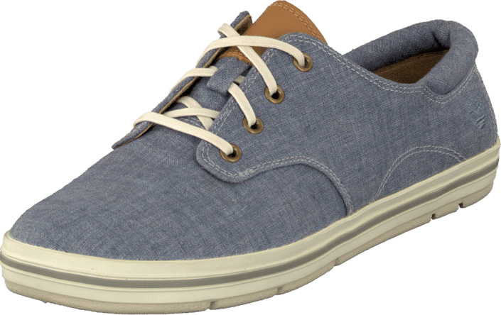 Timberland - Casco Bay Oxford Folkstone Grey