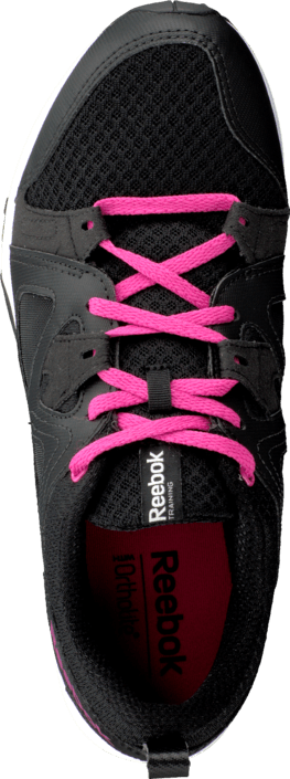 Reebok - Train Fast Xt Black/Pink/White