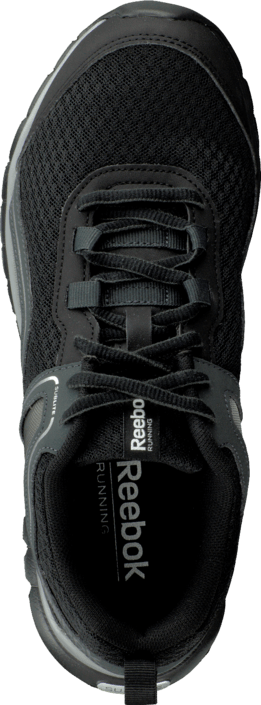 Reebok - Sublite Escape 2.0 Black/Gravel/Matte Silver