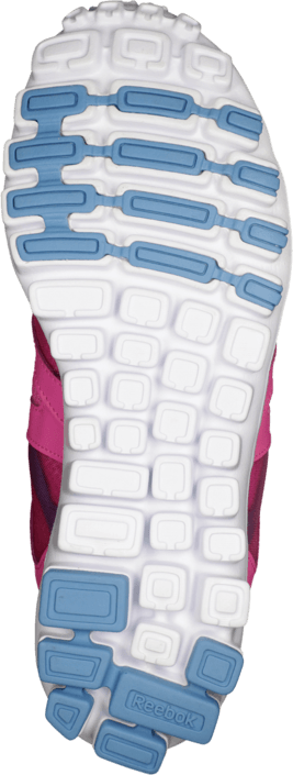 Reebok Realflex Train Rs 2.0 Solar Pink/Blue Beam/White