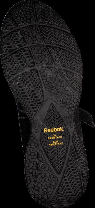 Reebok - Work N Cushion Lth Black