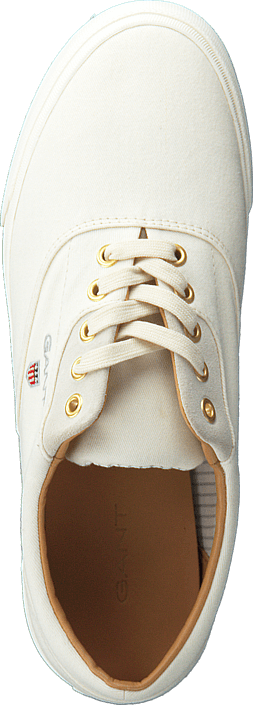 Gant Hero Lace G20 Off White