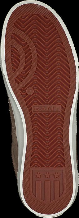 Gant - Hero Lace G22 Dry Sand