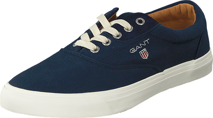 Gant - Hero Lace G65 Navy Blue