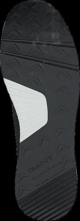 Gant - Russel Mesh G00 Black