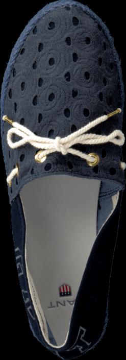 Gant - Gina Navy Blue