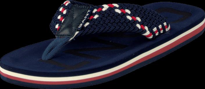 Gant - Breeze Navy Blue