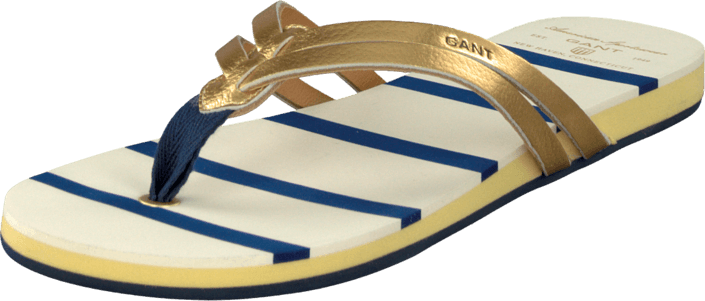 Gant - St Bart Gold