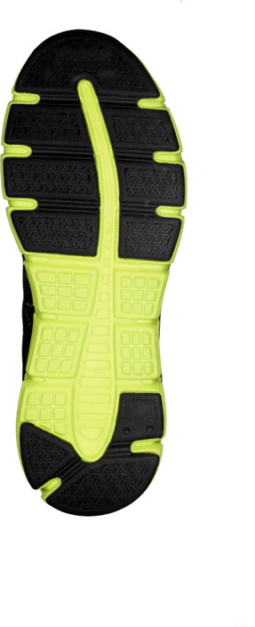 Bagheera - Cobra Black/Lime
