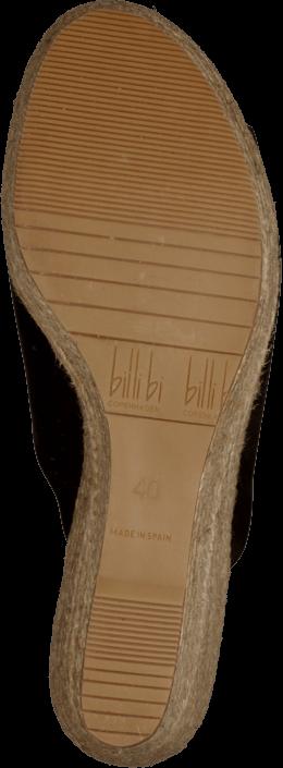 Billi Bi - 893117020 Black vaqueta