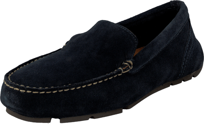 Rockport - Classflash Venetian New Dress Blues Sde