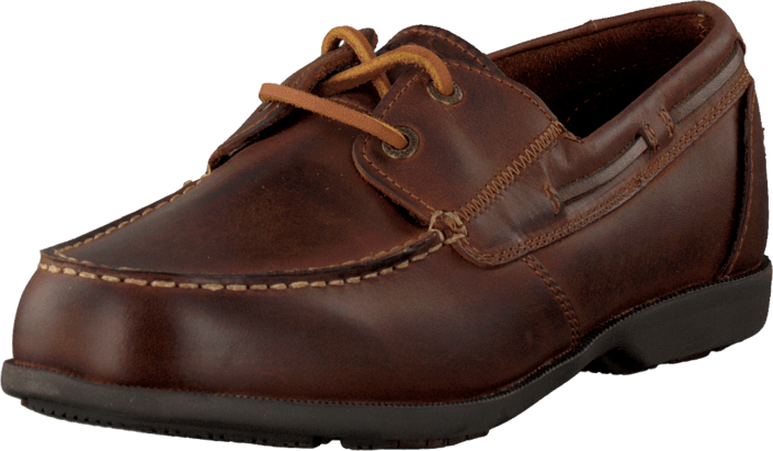 Rockport - Summer Sea 2-Eye British Tan Reference
