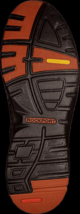 Rockport - Activflex Rocsportlt Dk Brown