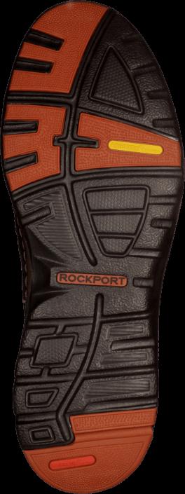 Rockport - Activflex Rocsportlt Slipon Dk Brown