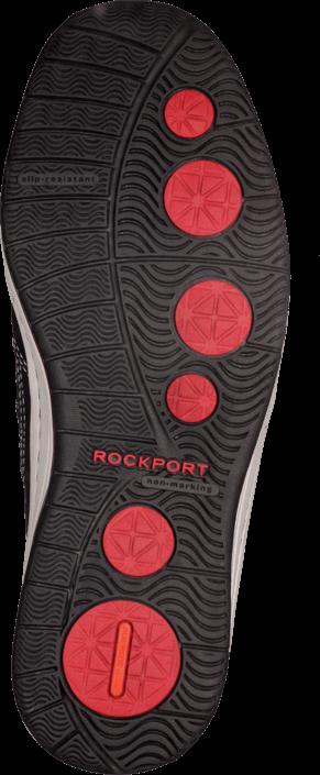Rockport - Weekend Retreat Slipon Navy Perf Sde