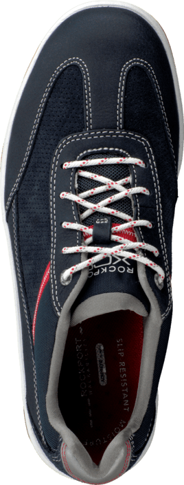 Rockport - Weekend Retreat T-Toe Navy Sde/Nbk