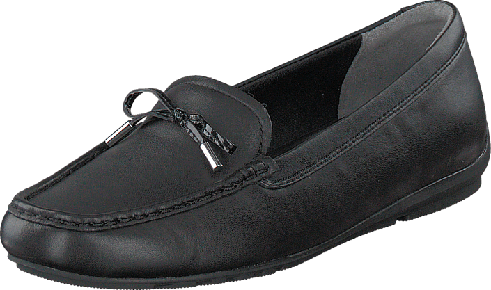 Rockport - Total Motion Driver Black Nappa