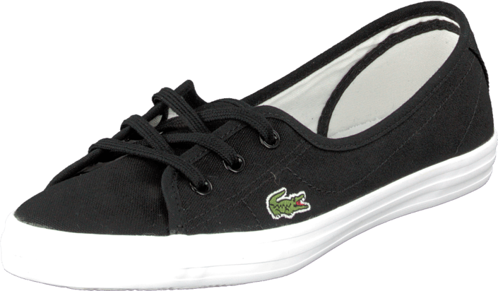Lacoste - Ziane Chunky Lcr Blk/Blk