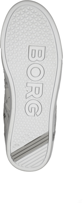 Björn Borg - X100 Mid Mrb M White Multi