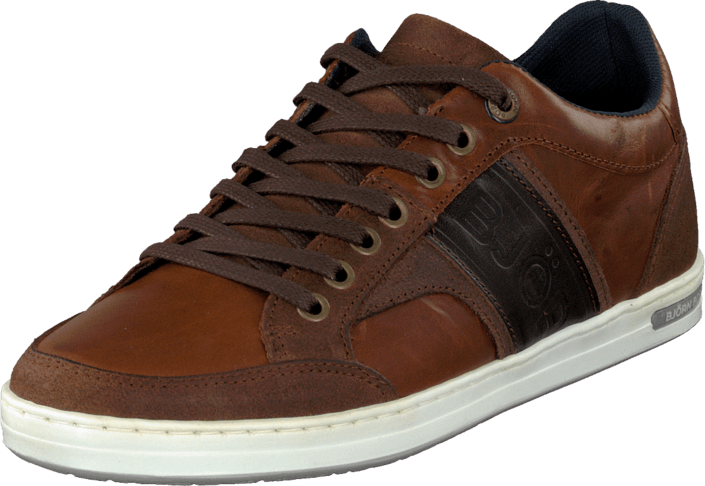 Björn Borg - Gilles Co Tan/Dark Brown