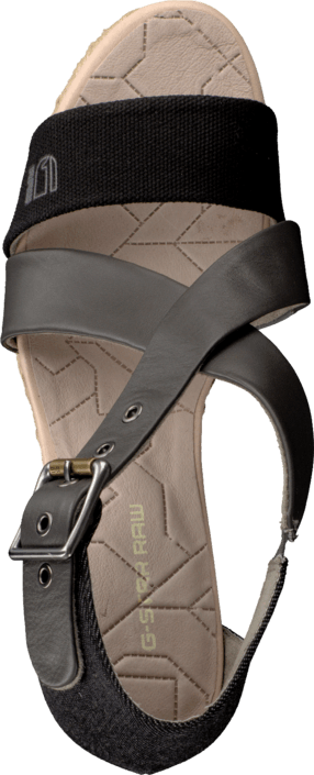 G-Star Raw - Aria Wedge Salon Strap Grey