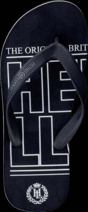 Henri Lloyd - Towan Flip Flop Navy