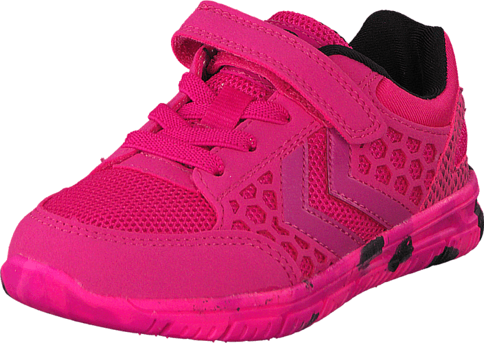 Hummel - Crosslite infant Pink glo