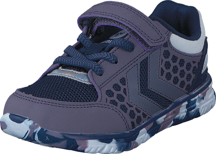 Hummel - Crosslite Infant Gray Ridge