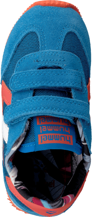 Hummel - Stadion Infant Velcro Brilliant Blue