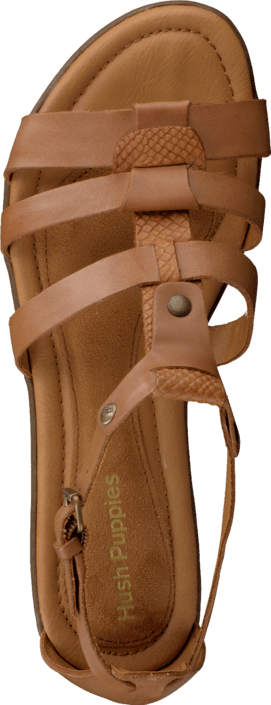Hush Puppies - 5288236 Tan
