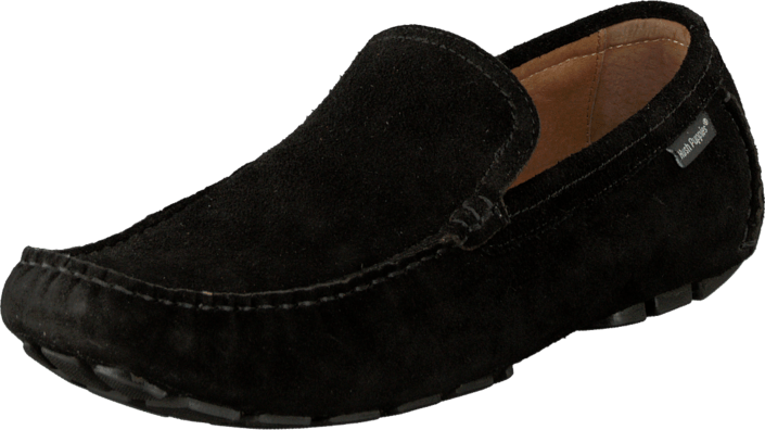 Hush Puppies - 47651BLK Black