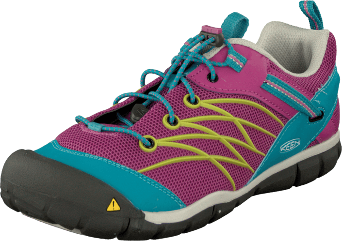 Keen - Chandler Cnx Jr Dahlia Mauve/Capri Breeze